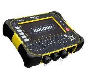 XR5000 Vejecomputer + TTS Link