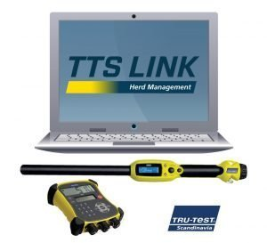 TTS Link – integration til Dyreregistreringen